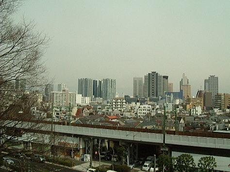 Shinagawaskape